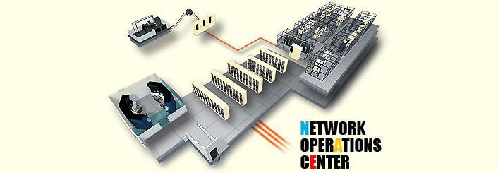 安定・充実したサーバー環境